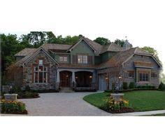 eplans craftsman house plan loads of luxury 4266 bellevue house plan 06112 front elevation craftsman
