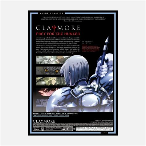 claymore complete box set volumes 1 27 with premium the complete series anime classics home
