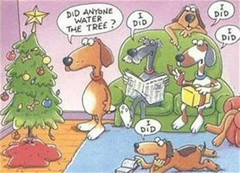 christmas tree jokes happy holidays