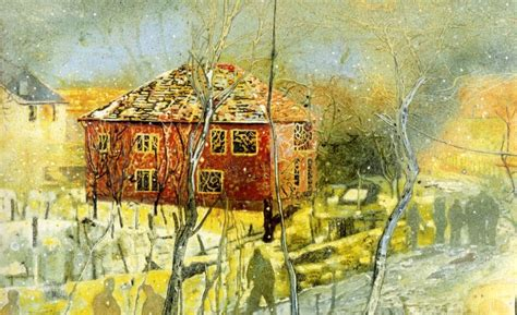 house portrait artist here are peter doig s top 10 favorite house painters of