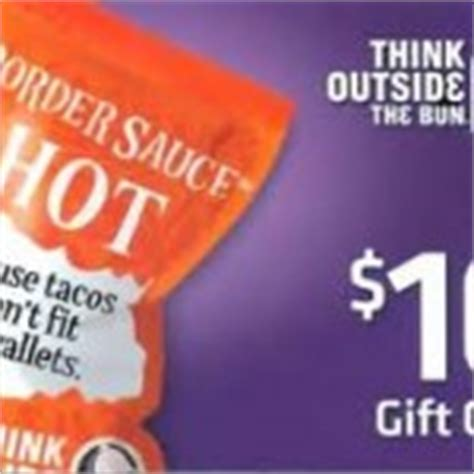 Where To Get Taco Bell Gift Cards - free save the date sle kit acadiana s thrifty mom