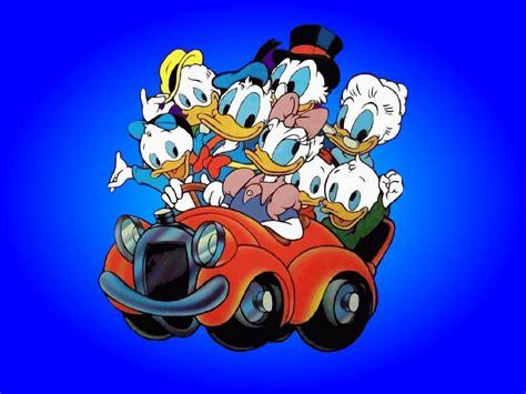 film kartun anak donal bebek catatan mamito kartun favorit