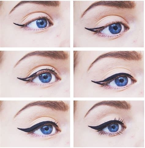 tutorial on eyeliner application best eyeliner for oily skin top 5 reviews