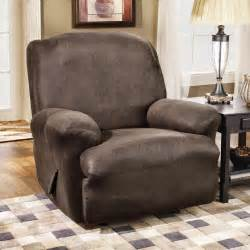 reclining slipcovers cheap recliner sofas for sale sure fit dual reclining
