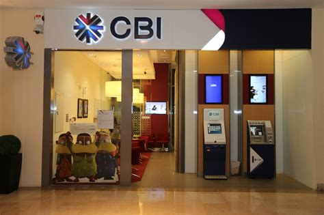 cbi bank commercial bank international