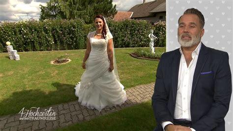 Brautkleid Nach Maß by Das Gro 223 E Finale Quot 4 Hochzeiten Und Eine Traumreise Quot