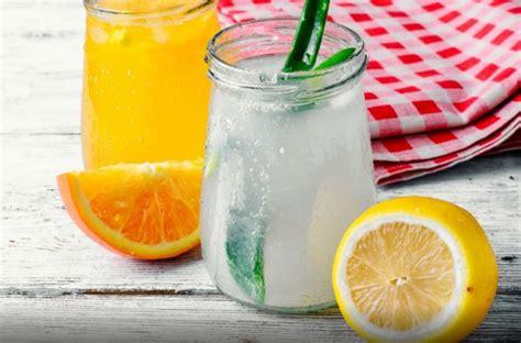 peluang usaha minuman jeruk  manis segar