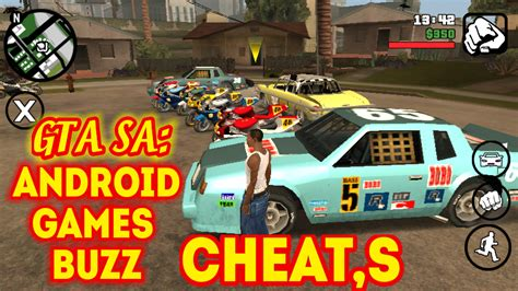 mod game android no root android games buzz new cleo mods in android no root