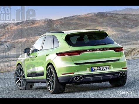 Porsche Macan Gts Aufkleber by New Porsche Macan 2018 Youtube
