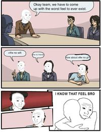 Conference Room Meme - boardroom suggestion image gallery know your meme