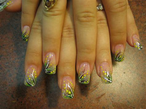 Photos Of Nail Designs