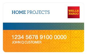 fargo home improvement visa card 28 images houston
