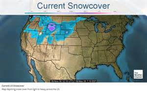 united states snow cover map precipitation reduces wildfire smoke in the central u s