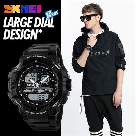 Skmei Watches Top Brand Luxury Gold Waterproo Limited 1 list manufacturers of reloj mujer buy reloj mujer get