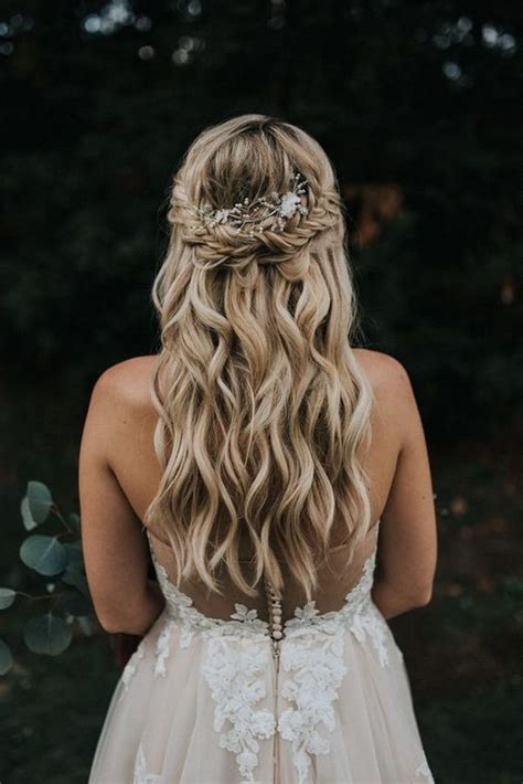 brilliant     wedding hairstyles