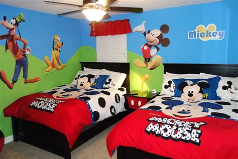 mickey mouse themed bedroom 20 inspired disney bedroom theme for little girls home