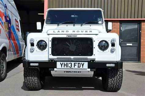 french land rover 295 best images about modified land rover defenders on
