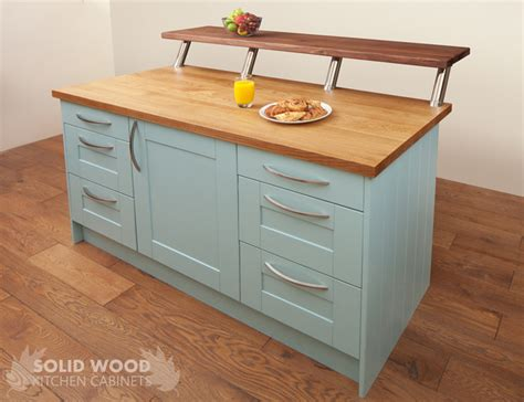 solid oak kitchen island for sale modern kitchen solid wood kitchen cabinets information guides
