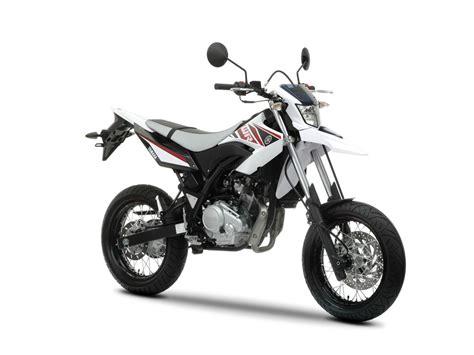 Yamaha Wr 125x 2009 yamaha wr125x