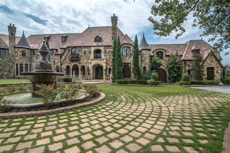 style mansions european world style mansion flower mound