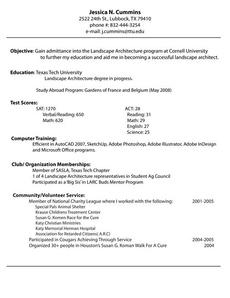completely free resume template completely free resume builder template