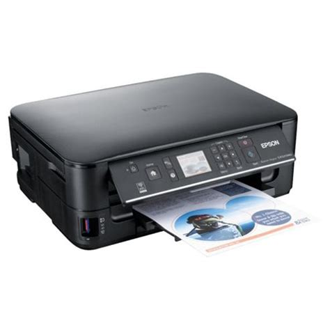 Printer Epson Scan buy epson stylus sx525wd wireless aio print copy and scan inkjet printer from our inkjet