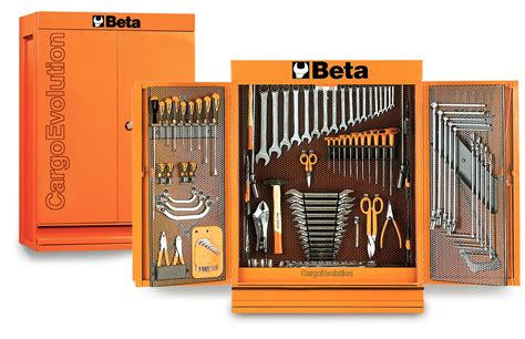 Wall Tool Cabinet by Beta Tools C53vg Cargoevolution Tool Box Wall Cabinet