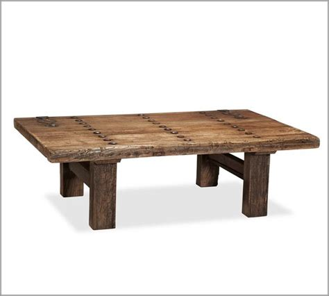 Coffee Tables Overstock Reclaimed Wood Rustic Style Coffee Table Overstock Restoration Hardware Ppinet