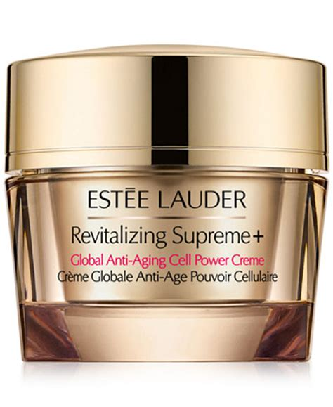 revitalizing supreme est 233 e lauder revitalizing supreme plus global anti aging