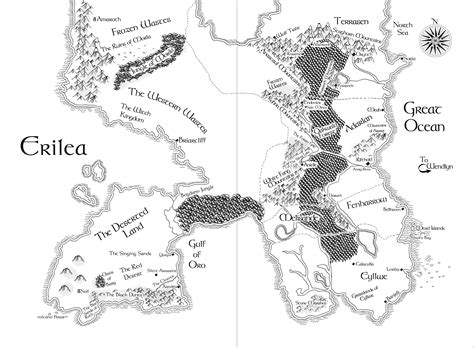 libro a map of the map of the throne of glass sarah j maas yield the map