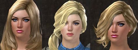 guild wars 2 hairstyles gw2 exclusive hairstyles newhairstylesformen2014 com