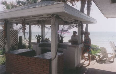 beach house bar and grill bar and grill photo panama city beach fl house for rent
