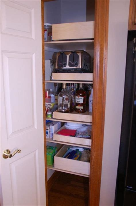 Pantry Roll Out Storage System by Pantry Pull Out Shelving Louisville By Shelfgenie Of Kentucky
