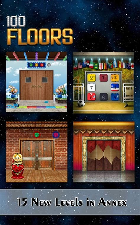 100 Doors Floors Escape Level 93 - 100 floors can you escape android apps on play