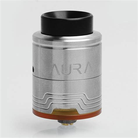Authentic Goon 22 Rda Ss buy authentic steam crave aromamizer plus rdta rebuildable