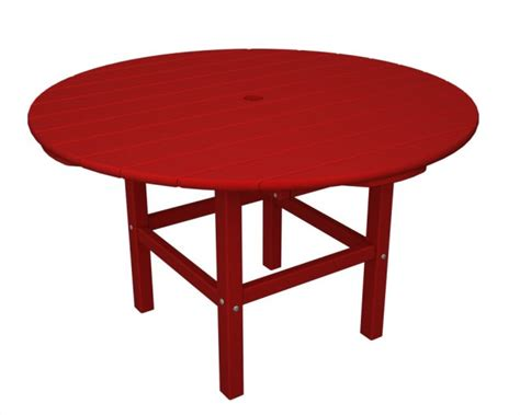 Childrens Dining Table 38in Dining Table Recycled Outdoor Furniture Rkt38