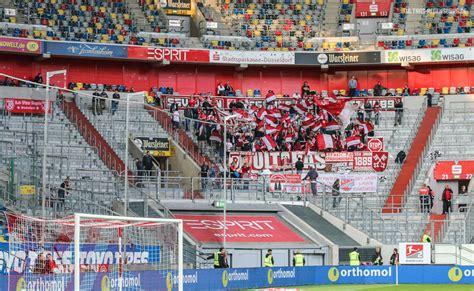 fotos fortuna duesseldorf ultras regensburg