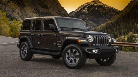 Jeep D 2018 Jeep Wrangler Drive Evolving Legend