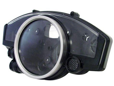 Speedometer Yamaha N Max Original yamaha yzf r1 2004 2006 yzf r6 2006 present tachometer speedometer cover