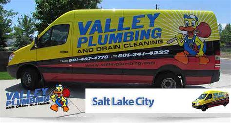 Salt Lake Plumbing valley plumbing salt lake city plumbing contractor