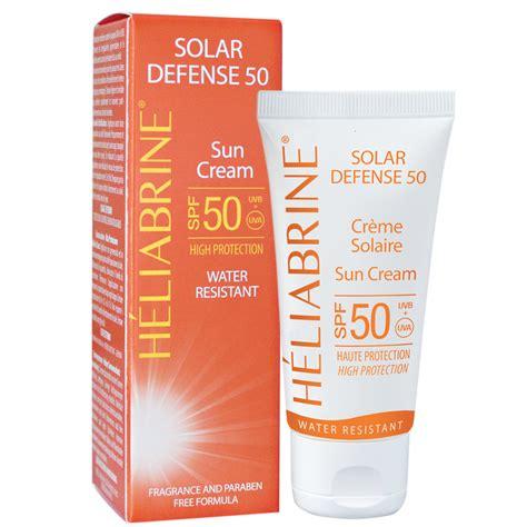 Solar Defense by Solar Defense 50 Heliabrine Monaco