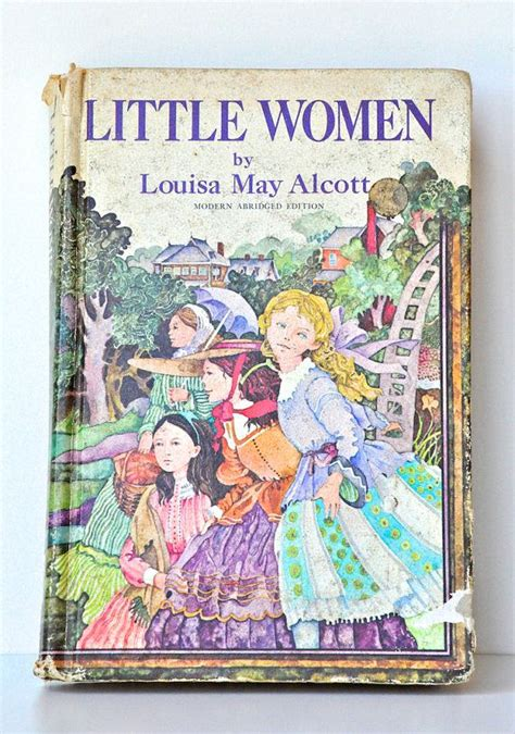 little women usborne young 0746067798 vintage little women book by louisa may alcott i have this book loved reading it as a young