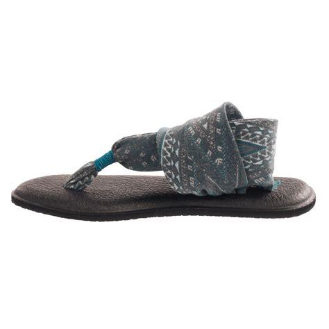 sandals for sanuk sling 2 prints sandals for save 47