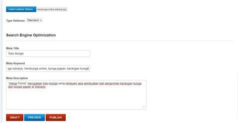 membuat website artikel membuat website dengan okcms v 1 0 bg 6 tutorial web