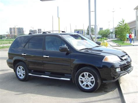 2005 acura mdx photos 3 5 gasoline automatic for sale