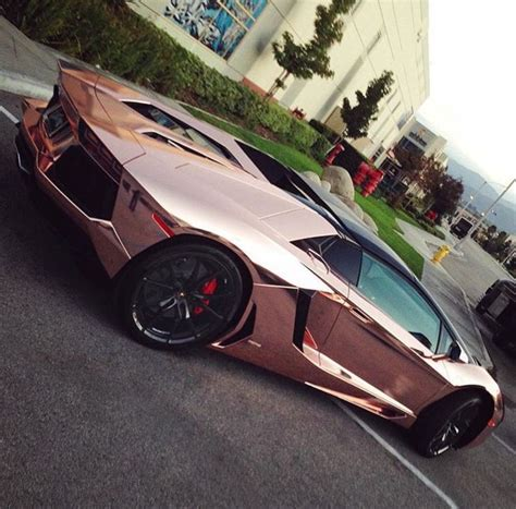 rose gold lamborghini 1000 images about lamborghini aventador on pinterest