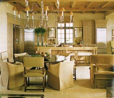 limestone boxwoods bench seating   kitchen
