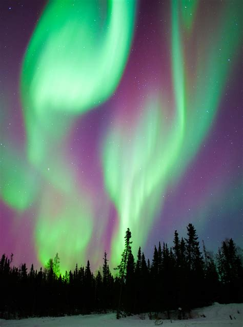 where to go to see the northern lights 7 of the best places to see the northern lights