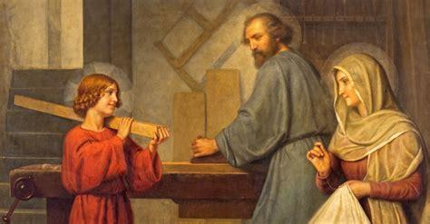 imagenes de la familia en cristo la ense 241 anza de la sagrada familia para tu sagrada familia