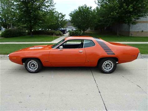 1972 plymouth roadrunner gtx for sale 1972 plymouth gtx for sale classiccars cc 881308